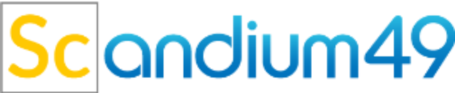Scandium49  Logo